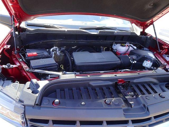 2020 Chevrolet Silverado 1500 LT Madison, NC 45