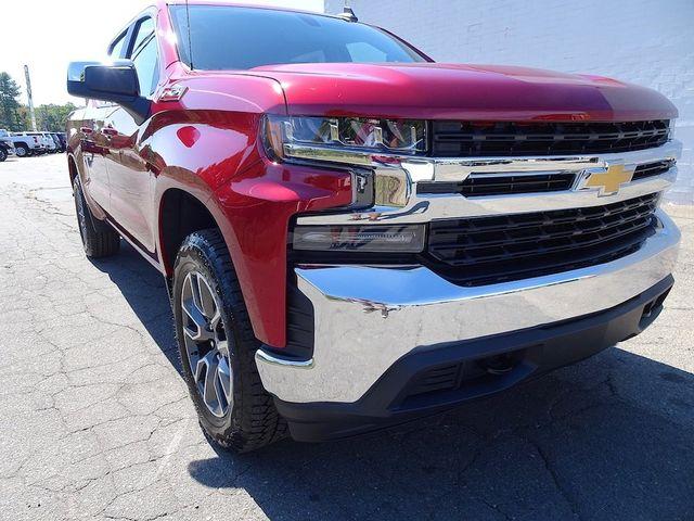 2020 Chevrolet Silverado 1500 LT Madison, NC 8