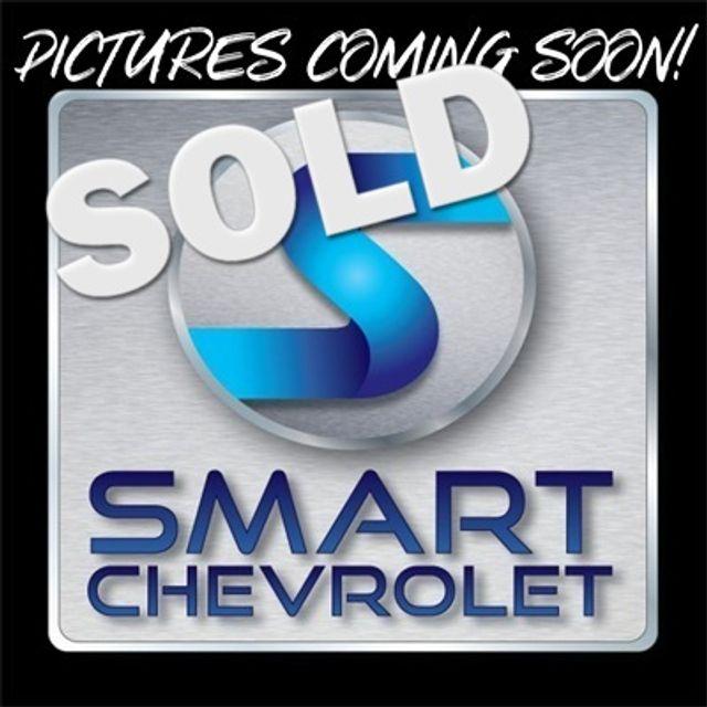 2020 Chevrolet Silverado 1500 LT Trail Boss Madison, NC