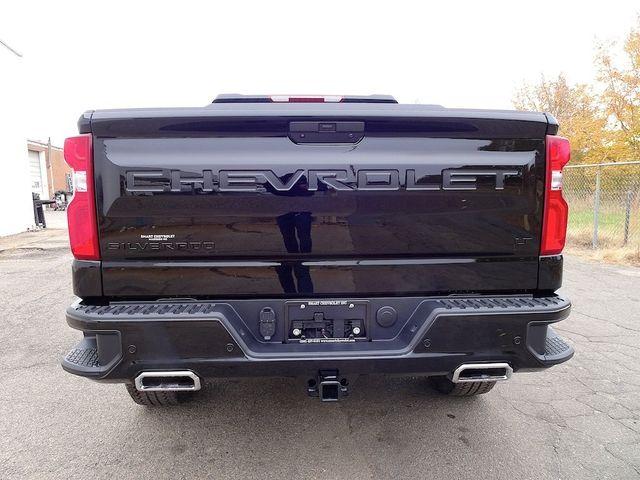2020 Chevrolet Silverado 1500 LT Trail Boss Madison, NC 2