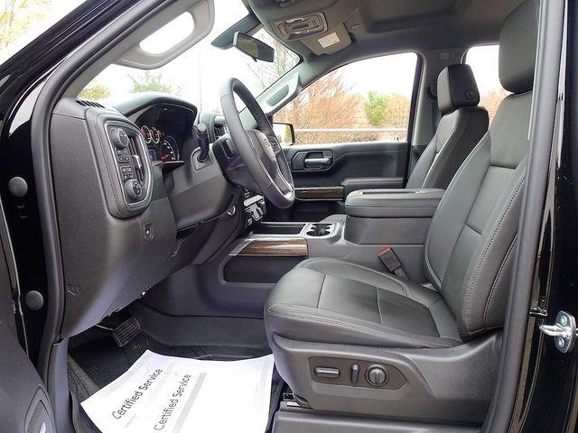 2020 Chevrolet Silverado 1500 LT Trail Boss Madison, NC 29