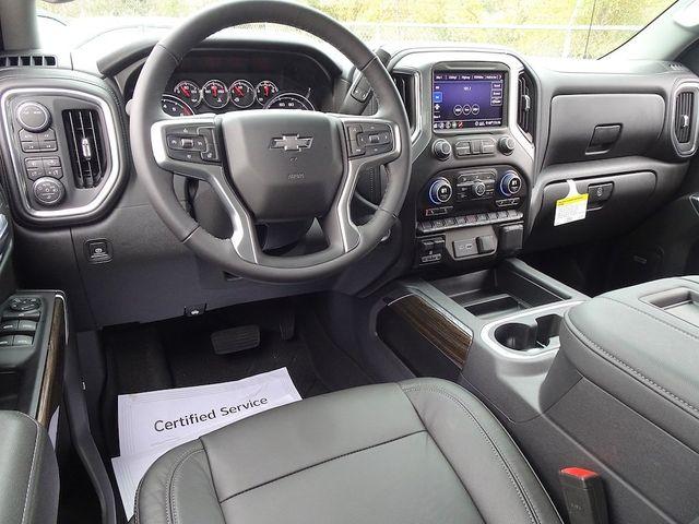 2020 Chevrolet Silverado 1500 LT Trail Boss Madison, NC 38
