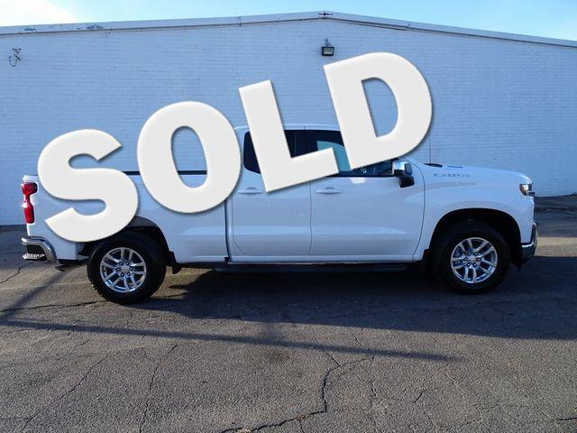 2020 Chevrolet Silverado 1500 LT Madison, NC 0