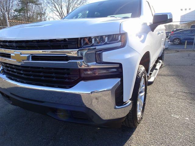 2020 Chevrolet Silverado 1500 LT Madison, NC 9