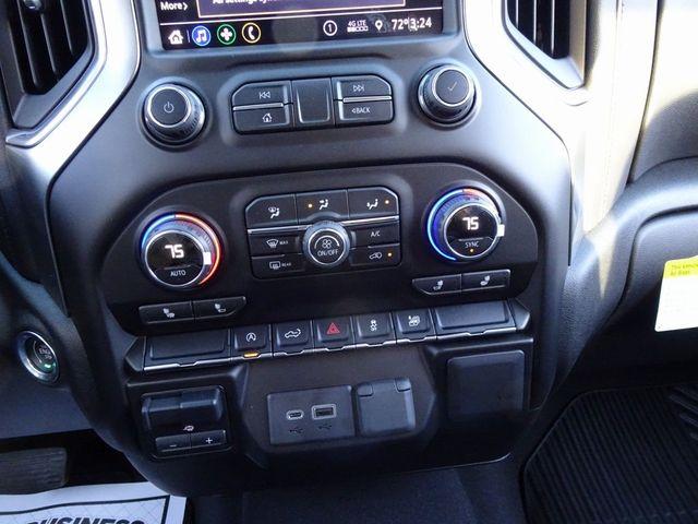 2020 Chevrolet Silverado 1500 LT Madison, NC 25