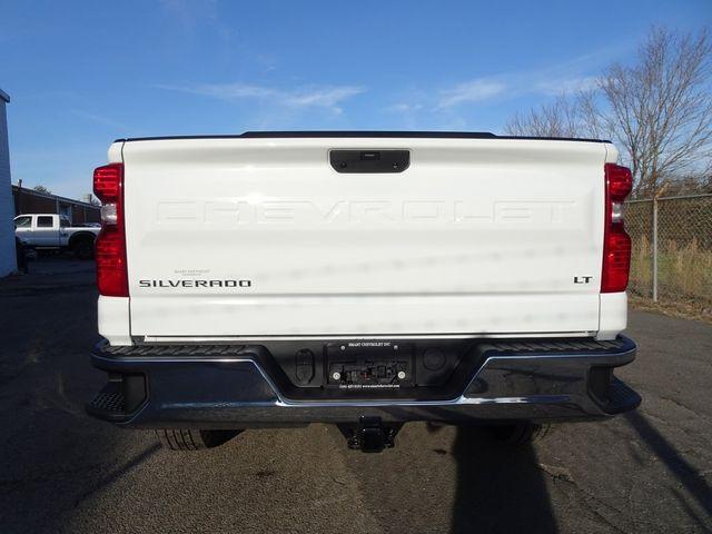 2020 Chevrolet Silverado 1500 LT Madison, NC 2