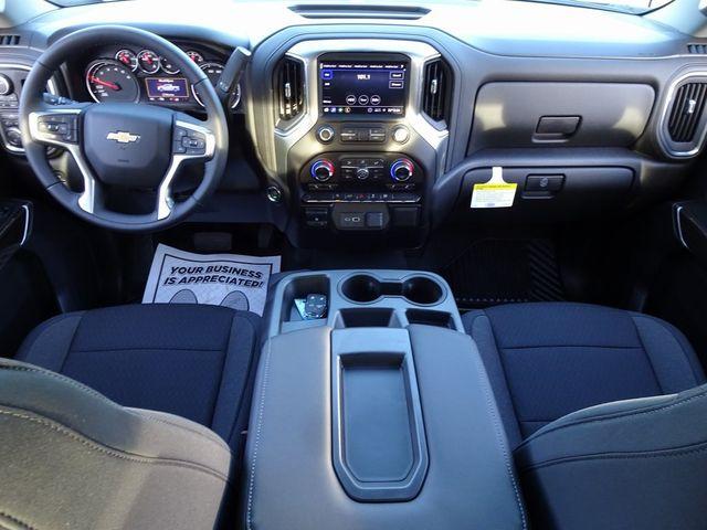 2020 Chevrolet Silverado 1500 LT Madison, NC 39