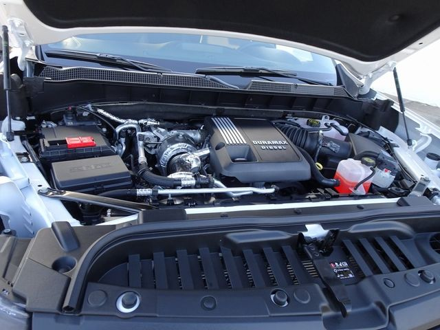2020 Chevrolet Silverado 1500 LT Madison, NC 47