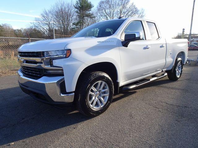 2020 Chevrolet Silverado 1500 LT Madison, NC 5