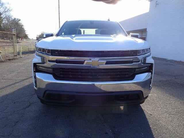 2020 Chevrolet Silverado 1500 LT Madison, NC 6