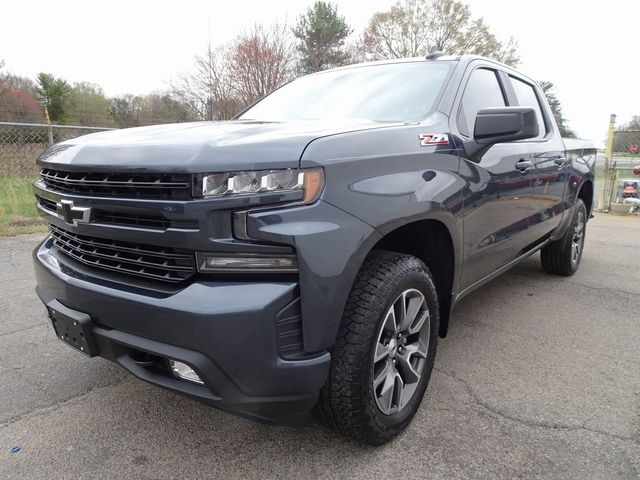 2020 Chevrolet Silverado 1500 RST Madison, NC 5