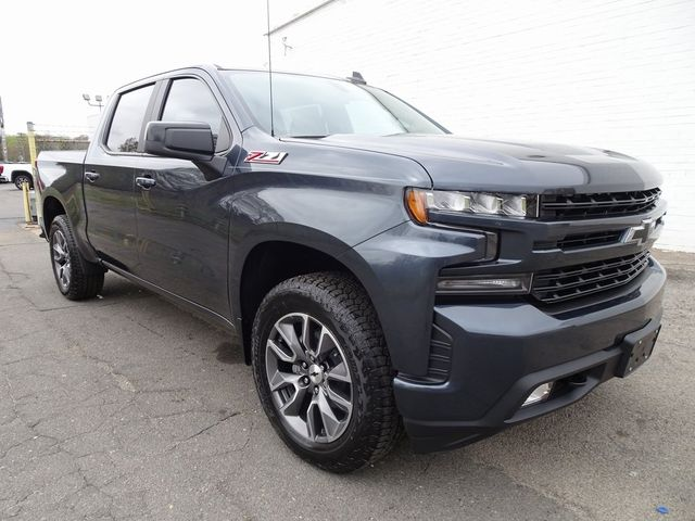 2020 Chevrolet Silverado 1500 RST Madison, NC 7