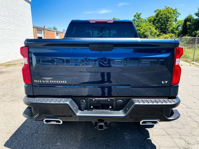 2020 Chevrolet Silverado 1500 LT Trail Boss Madison, NC 2