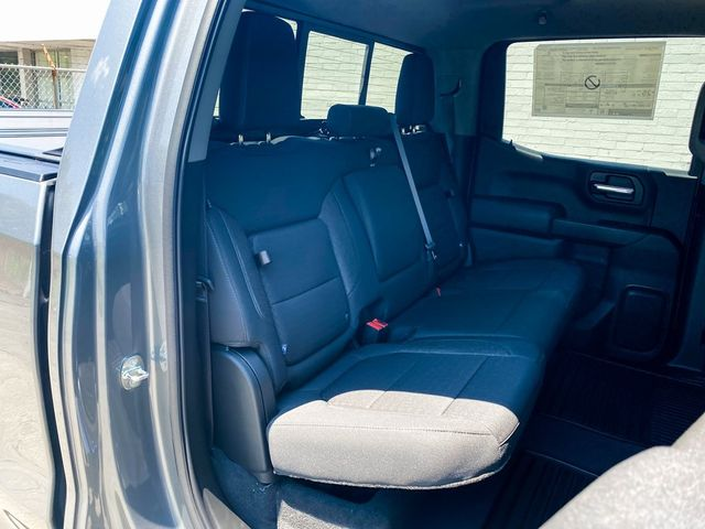2020 Chevrolet Silverado 1500 LT Madison, NC 12