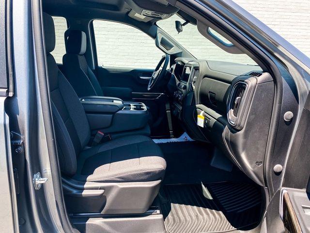 2020 Chevrolet Silverado 1500 LT Madison, NC 13