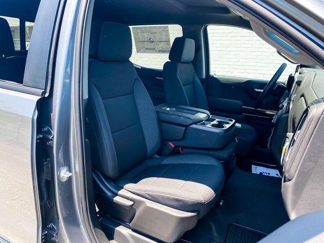 2020 Chevrolet Silverado 1500 LT Madison, NC 14