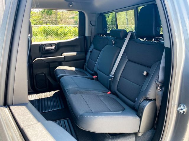 2020 Chevrolet Silverado 1500 LT Madison, NC 21