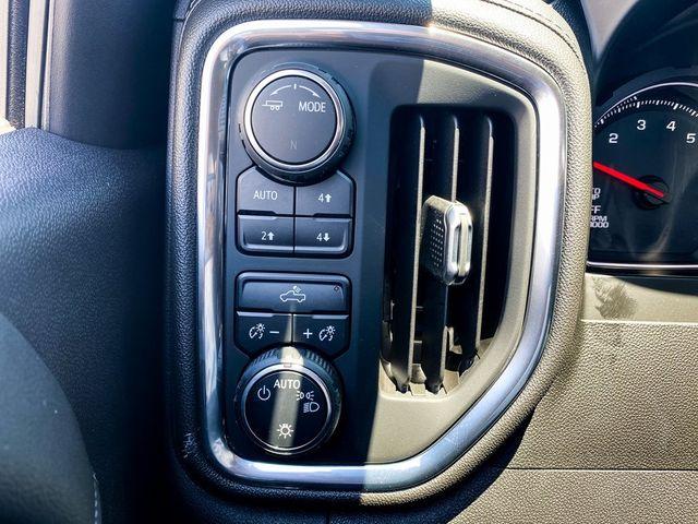 2020 Chevrolet Silverado 1500 LT Madison, NC 26