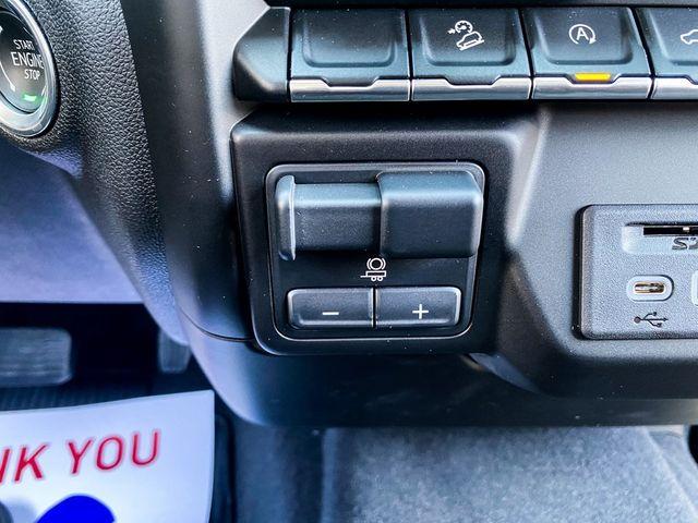 2020 Chevrolet Silverado 1500 LT Madison, NC 35