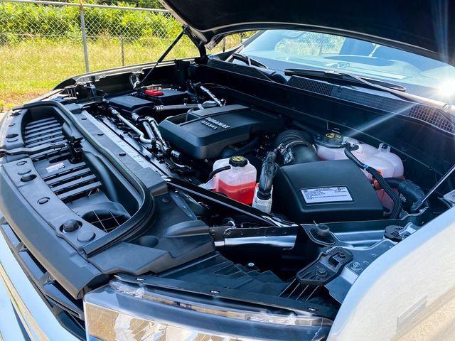 2020 Chevrolet Silverado 1500 LT Madison, NC 38