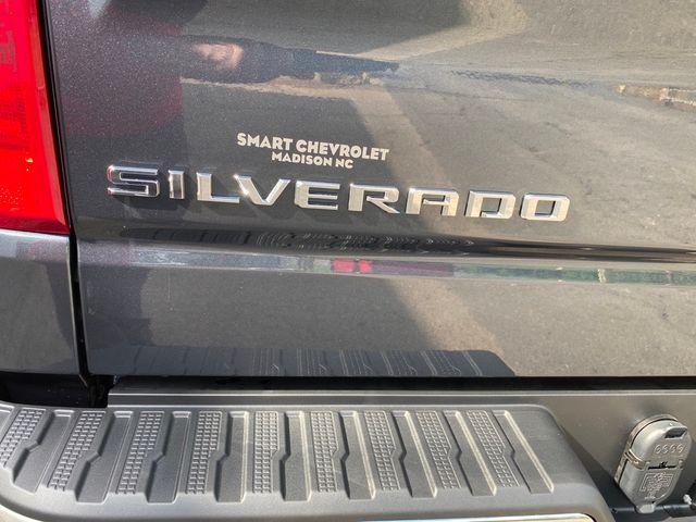 2020 Chevrolet Silverado 1500 LT Madison, NC 20