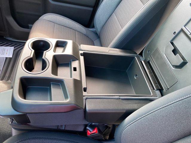 2020 Chevrolet Silverado 1500 LT Madison, NC 44