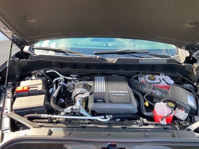 2020 Chevrolet Silverado 1500 LT Madison, NC 51