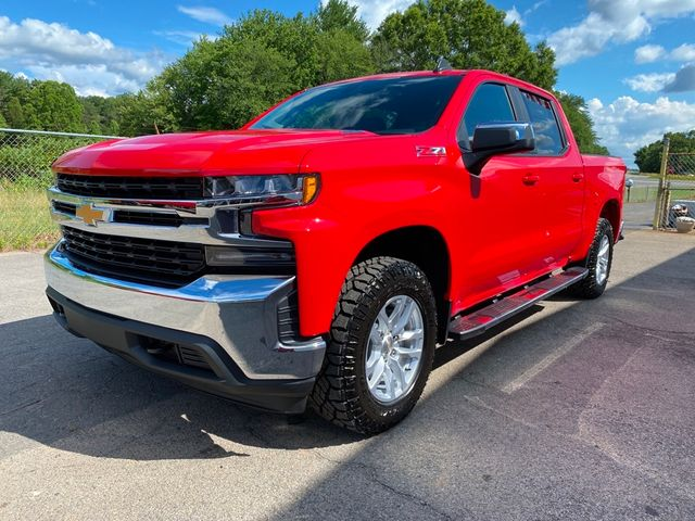 2020 Chevrolet Silverado 1500 LT Madison, NC 5