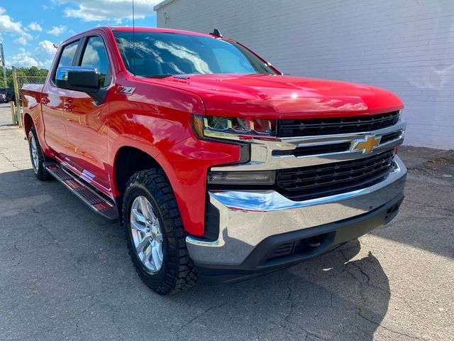 2020 Chevrolet Silverado 1500 LT Madison, NC 7