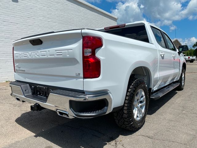 2020 Chevrolet Silverado 1500 LT Madison, NC 1