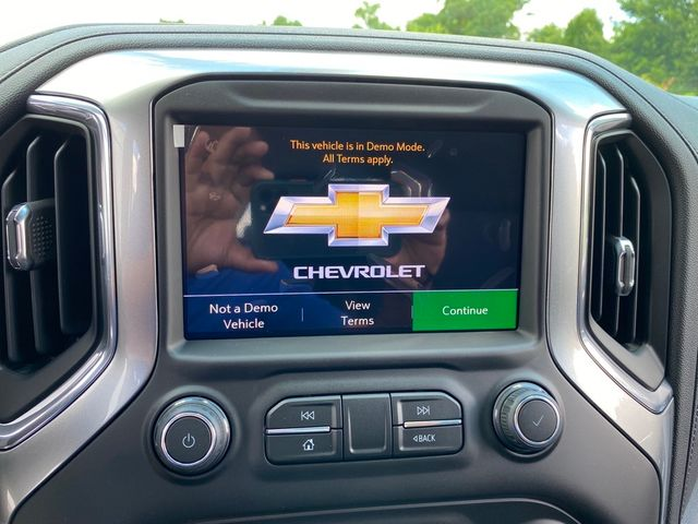 2020 Chevrolet Silverado 1500 LT Madison, NC 38