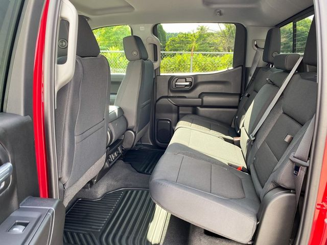 2020 Chevrolet Silverado 1500 LT Madison, NC 15