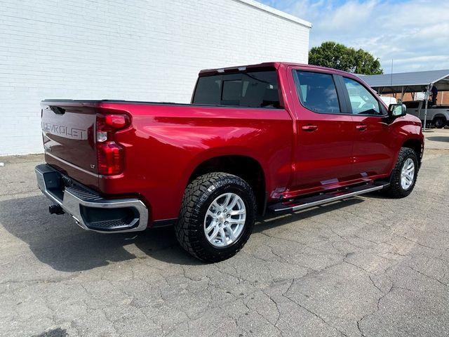 2020 Chevrolet Silverado 1500 LT Madison, NC 1