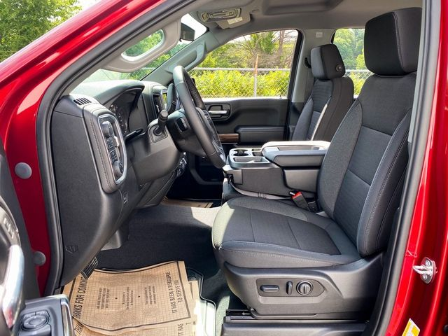 2020 Chevrolet Silverado 1500 LT Madison, NC 19