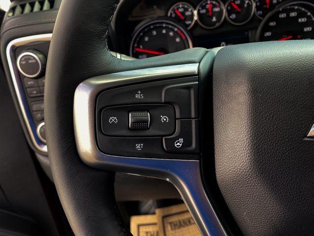 2020 Chevrolet Silverado 1500 LT Madison, NC 24