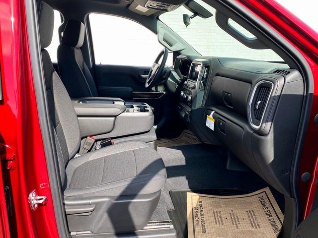 2020 Chevrolet Silverado 1500 LT Madison, NC 34