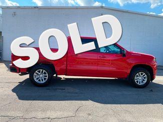 2020 Chevrolet Silverado 1500 RST Madison, NC