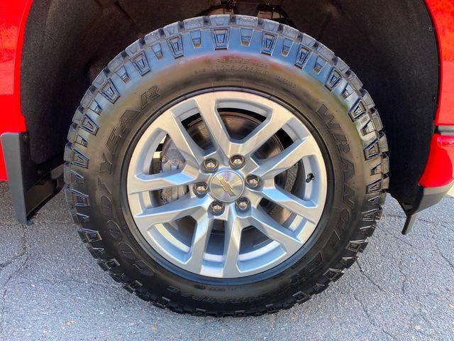 2020 Chevrolet Silverado 1500 RST Madison, NC 10