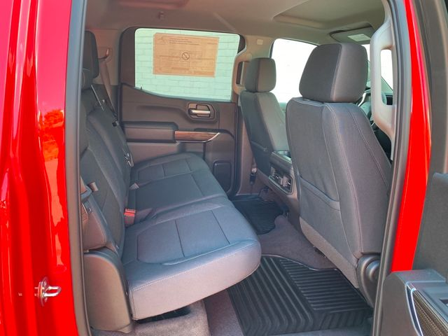 2020 Chevrolet Silverado 1500 RST Madison, NC 11