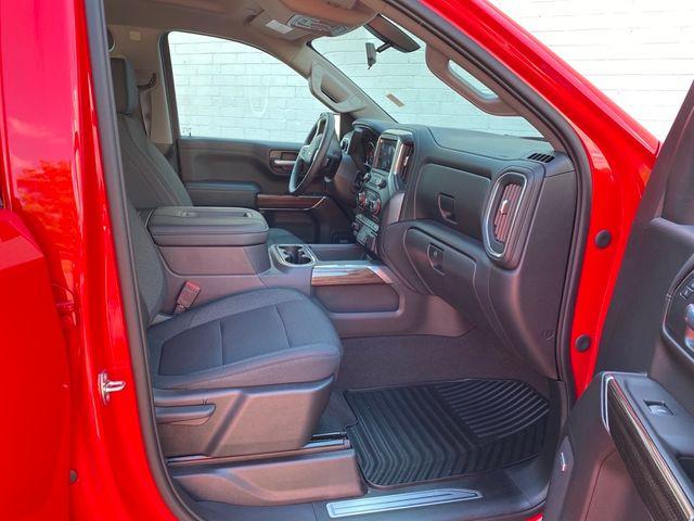 2020 Chevrolet Silverado 1500 RST Madison, NC 13
