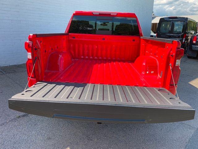 2020 Chevrolet Silverado 1500 RST Madison, NC 20