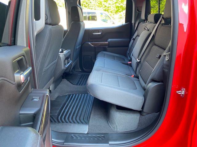 2020 Chevrolet Silverado 1500 RST Madison, NC 21