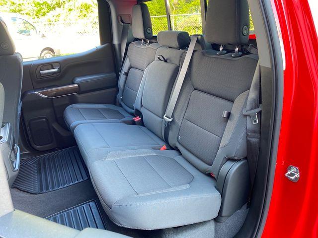 2020 Chevrolet Silverado 1500 RST Madison, NC 22