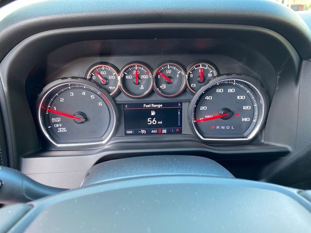 2020 Chevrolet Silverado 1500 RST Madison, NC 33