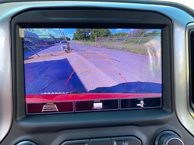 2020 Chevrolet Silverado 1500 RST Madison, NC 37