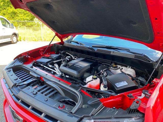 2020 Chevrolet Silverado 1500 RST Madison, NC 43
