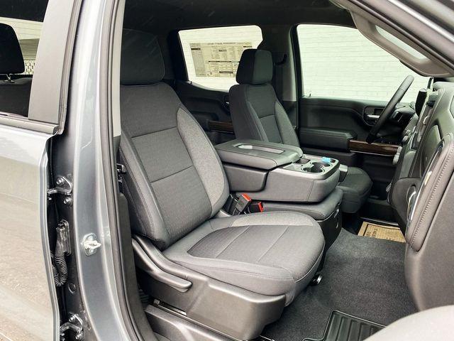 2020 Chevrolet Silverado 1500 RST Madison, NC 12