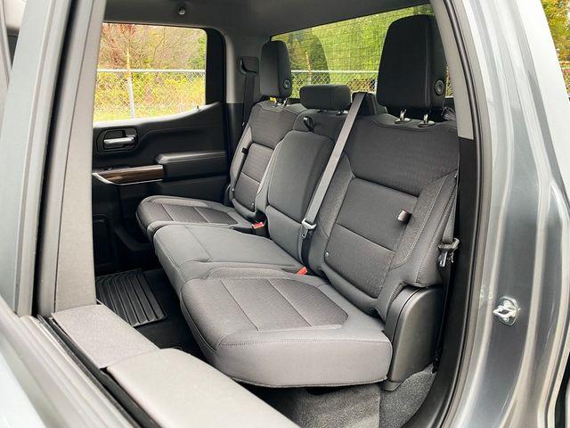 2020 Chevrolet Silverado 1500 RST Madison, NC 23