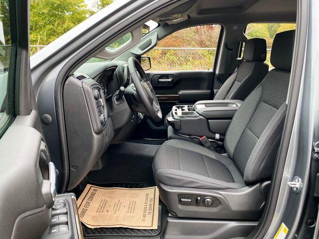 2020 Chevrolet Silverado 1500 RST Madison, NC 24