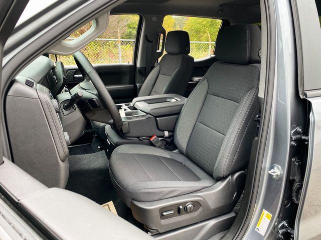 2020 Chevrolet Silverado 1500 RST Madison, NC 25